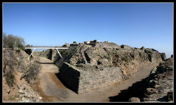 Замок Бельвуар простоял в целости всего около двадцати лет. Однако до сих пор о нем помнят как об одной из мощнейших крепостей своего времени.