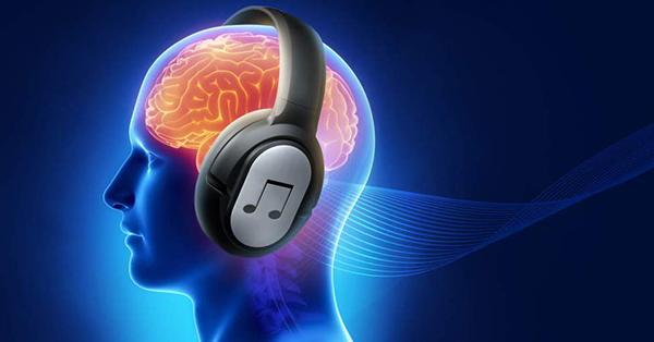 Музыка помогает лечению