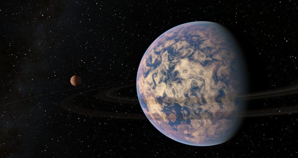 Поиск экзопланет и внеземной жизни