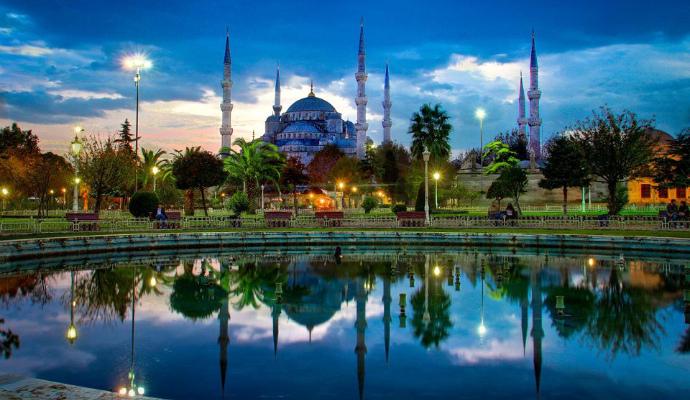 Как быстро и недорого поехать в Турцию из Казахстана