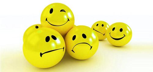 Нарушения эмоционального реагирования, обусловленные личностными характеристиками индивида