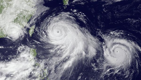 Искусственный интеллект учится предсказывать погоду
