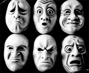 Что такое эмоции (чувства)