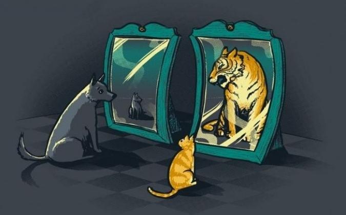 Самооценка личности и уровень притязаний