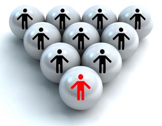 Основы социального управления поведением