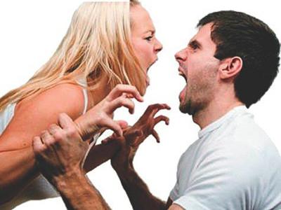 Нарушения эмоционального реагирования, вызванные необычными для индивида ситуациями