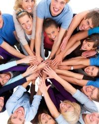 Социальные группы и социальные роли