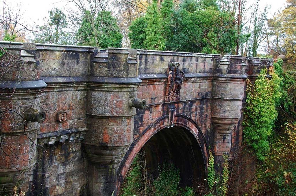 Мост Овертаун