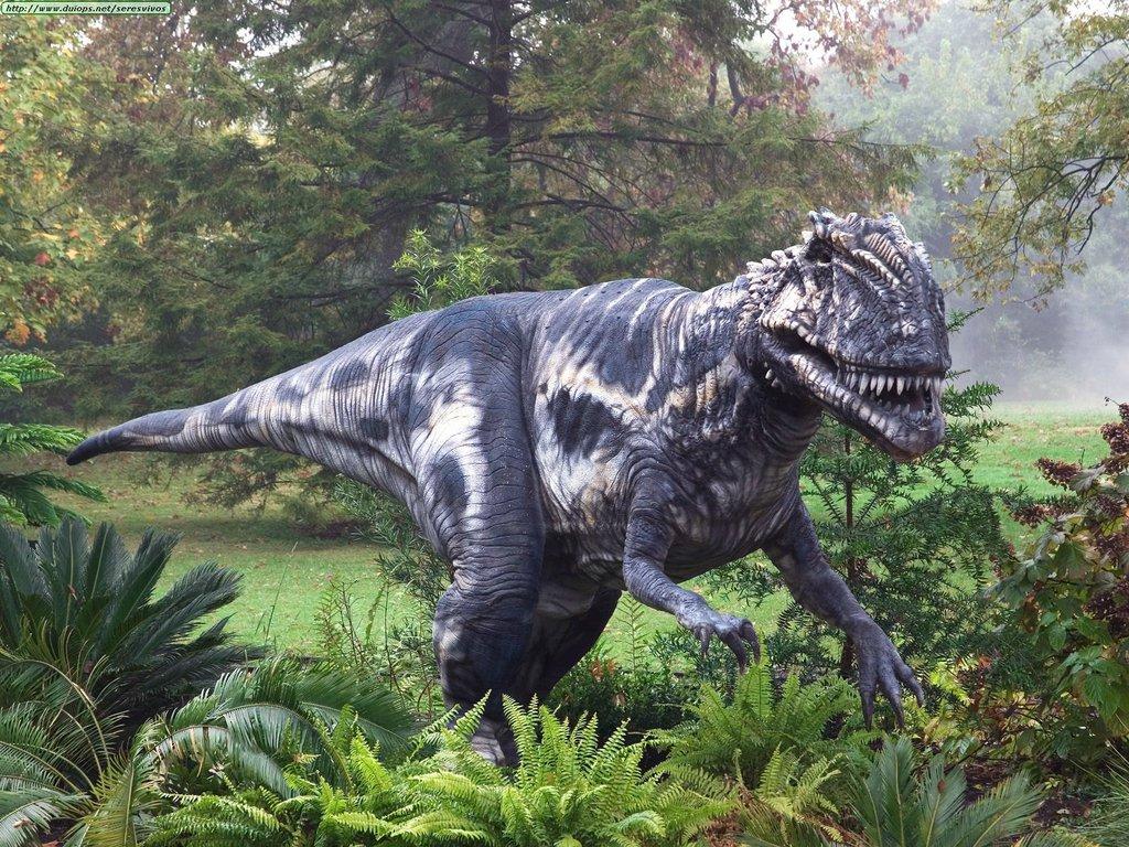 Мегалозавр