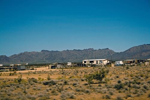 Адское ранчо