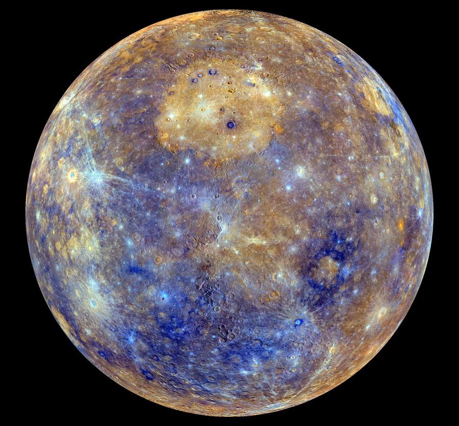 Меркурий