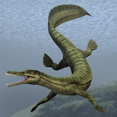 Мезозавр