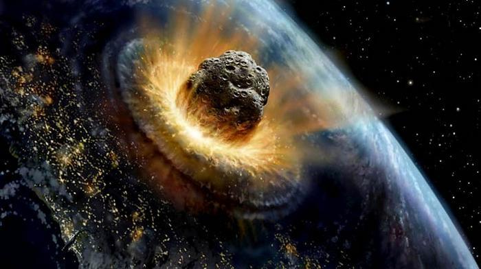 Как защитить Землю от астероидов?