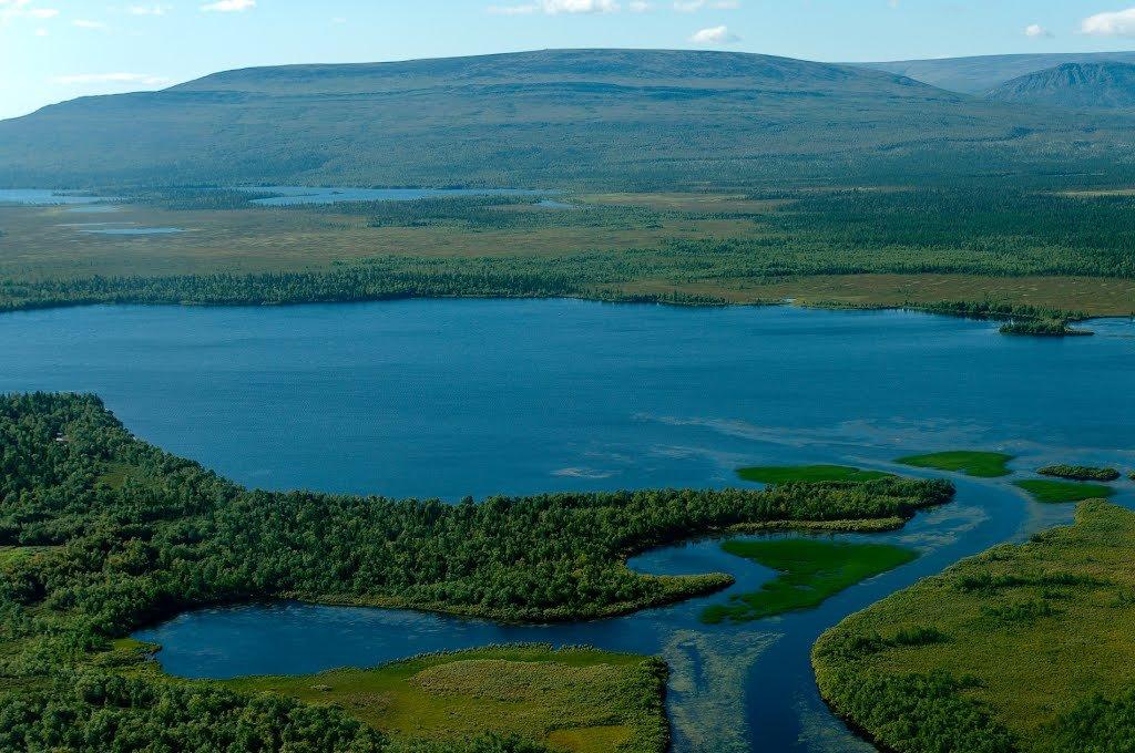 Ловозеро