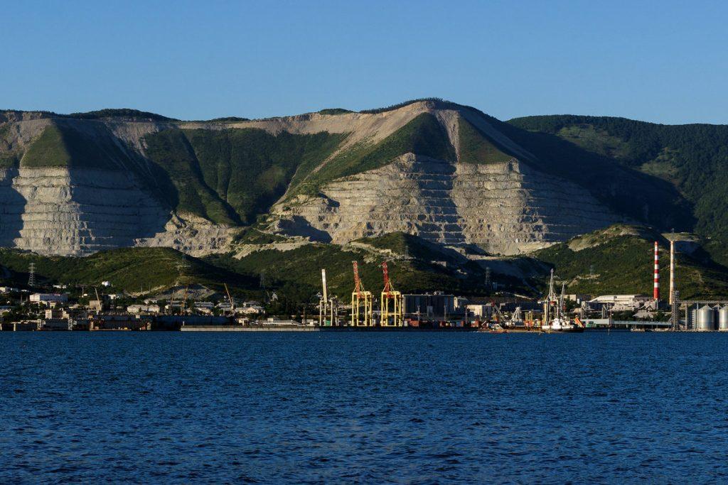 Цемесская бухта