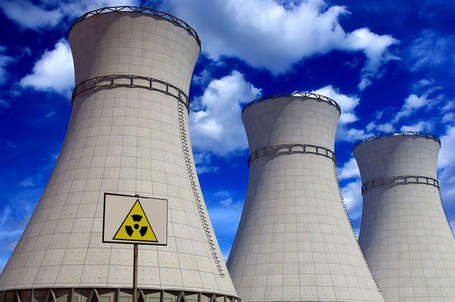 Возможности урана для энергетики