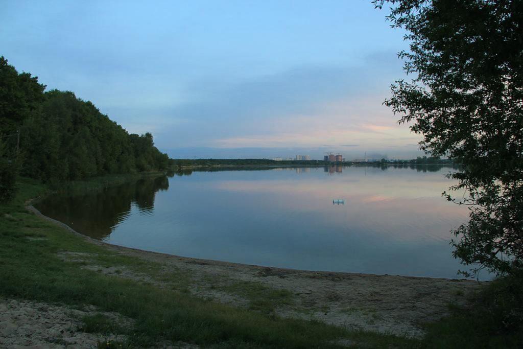 Медвежьи озера
