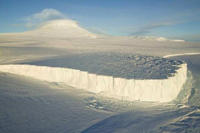 Арктическая суша
