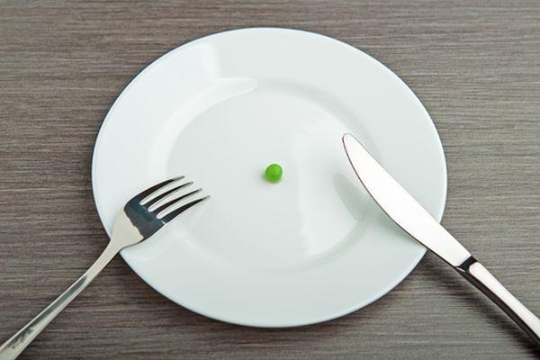 Голод продлевает жизнь