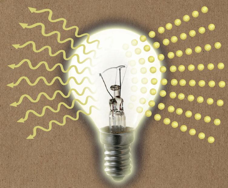 Гипотеза Планка о квантах