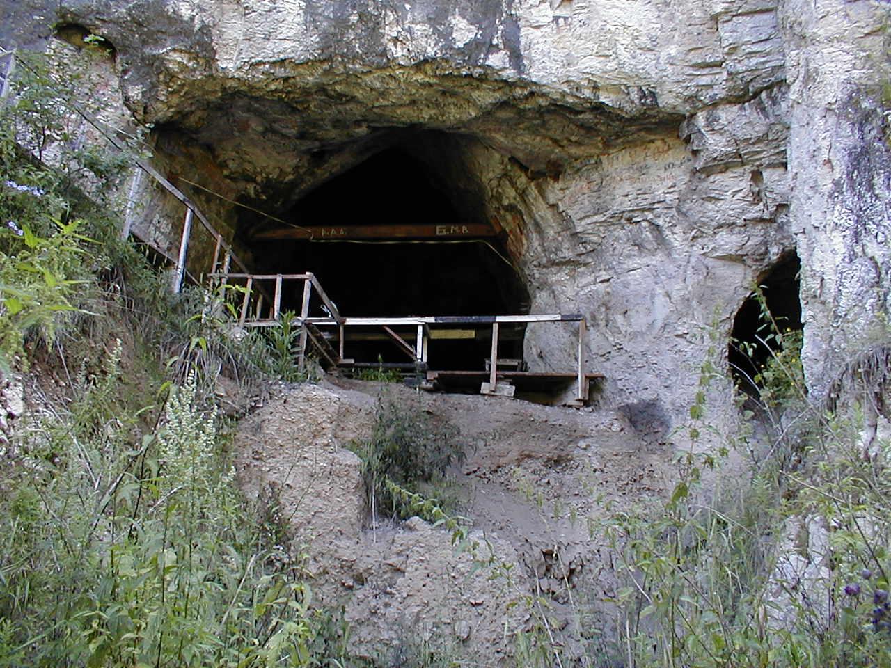 Исследования и находки в Денисовой пещере