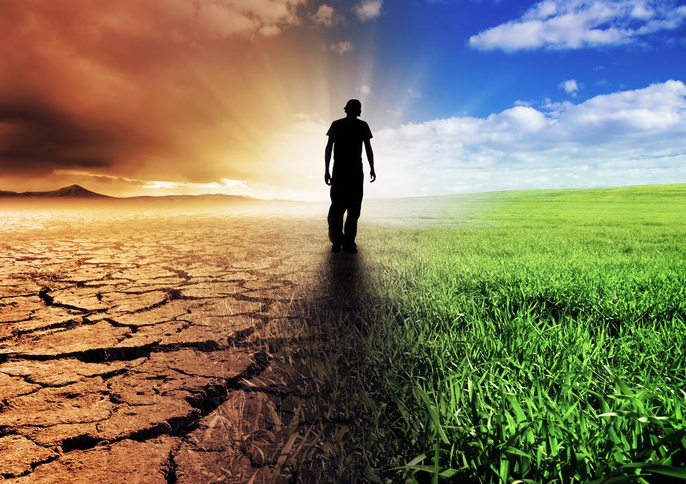 Влияние полярного климата на человека