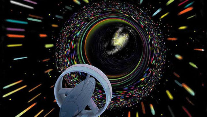 Путешествие во времени: возможно ли?