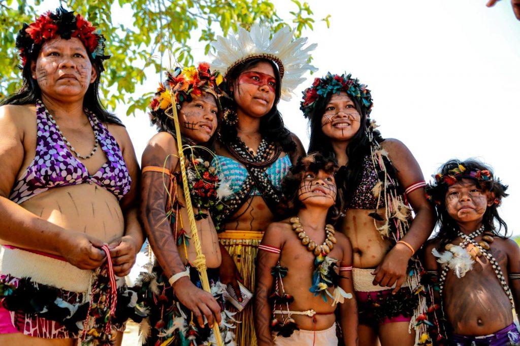Племя синта ларга