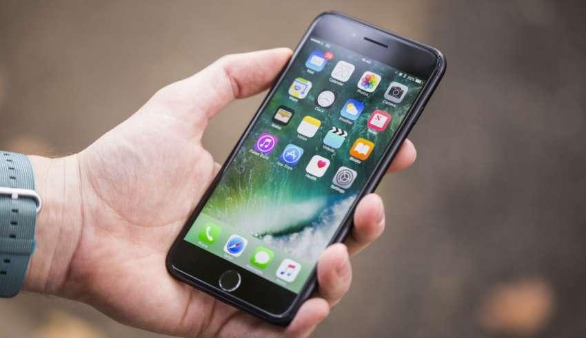 Грядет эра смартфонов не нуждающихся в электросети для зарядки