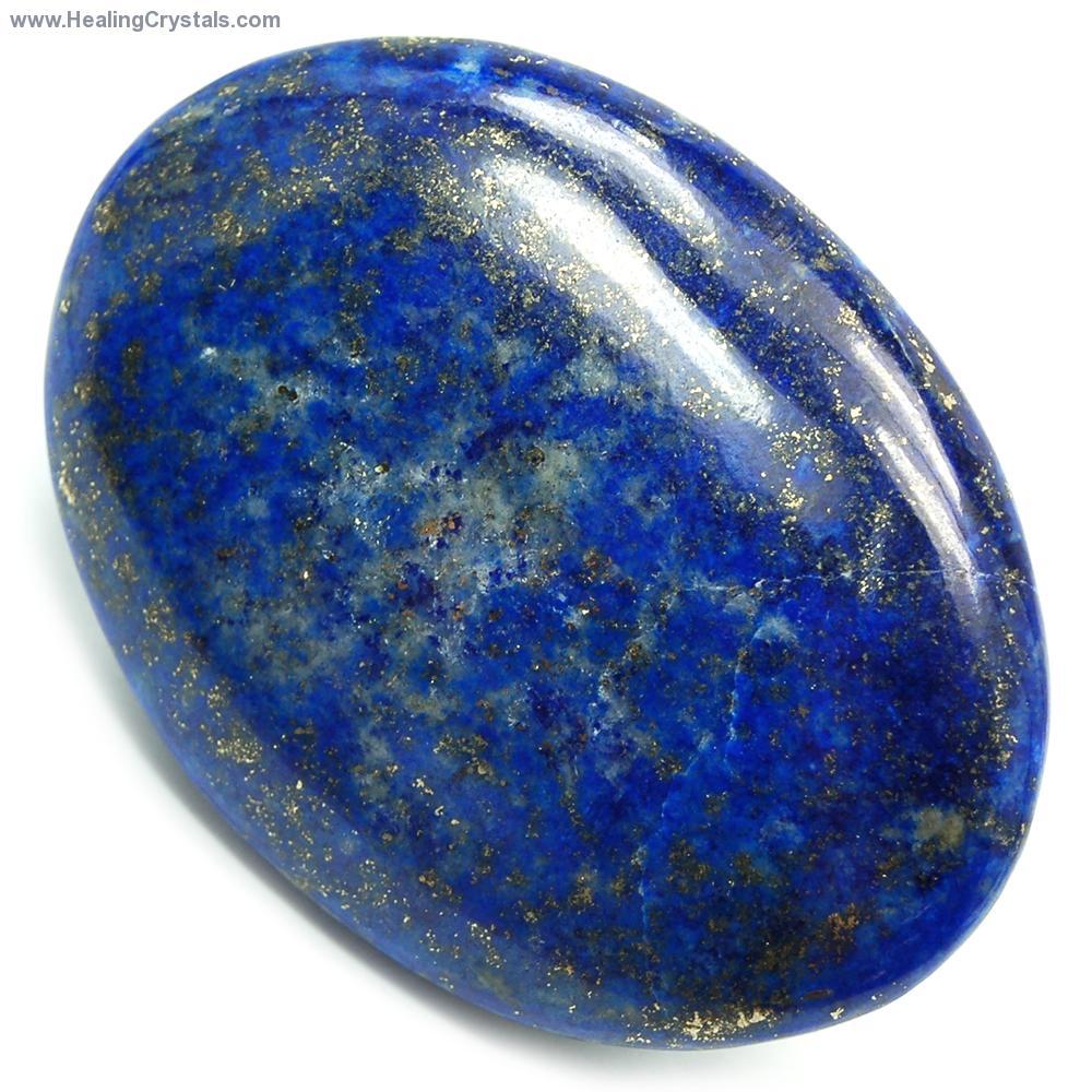 Камень ляпис-лазурь