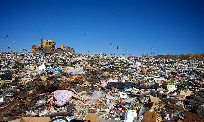Энергия из мусора - неограниченное топливо