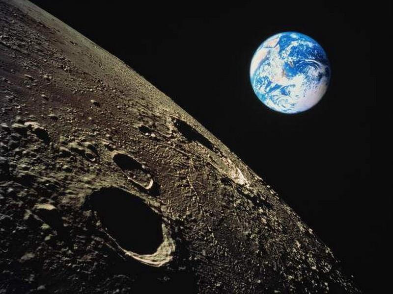 Лунные тайны: почему спутник так важен для земли?