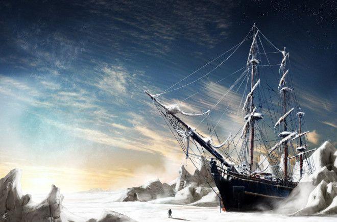 Экспедиция Джона Франклина