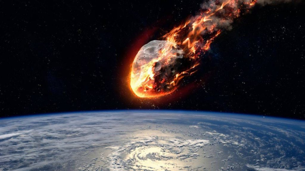 Космические угрозы - что может уничтожить человечество?