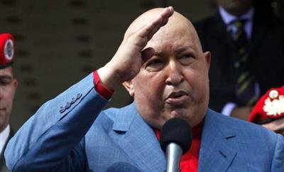 """""""Раковый заговор"""" против Уго Чавеса"""