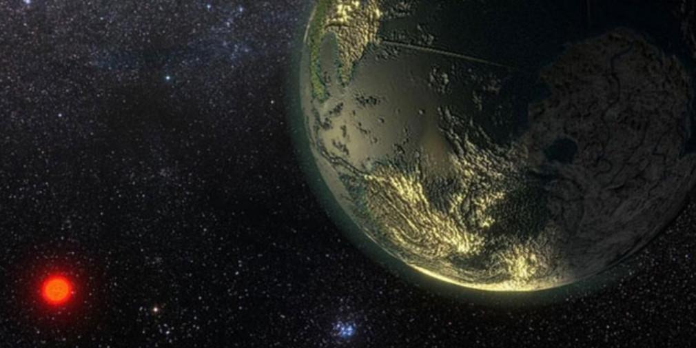 Планета Нибиру - информация от NASA
