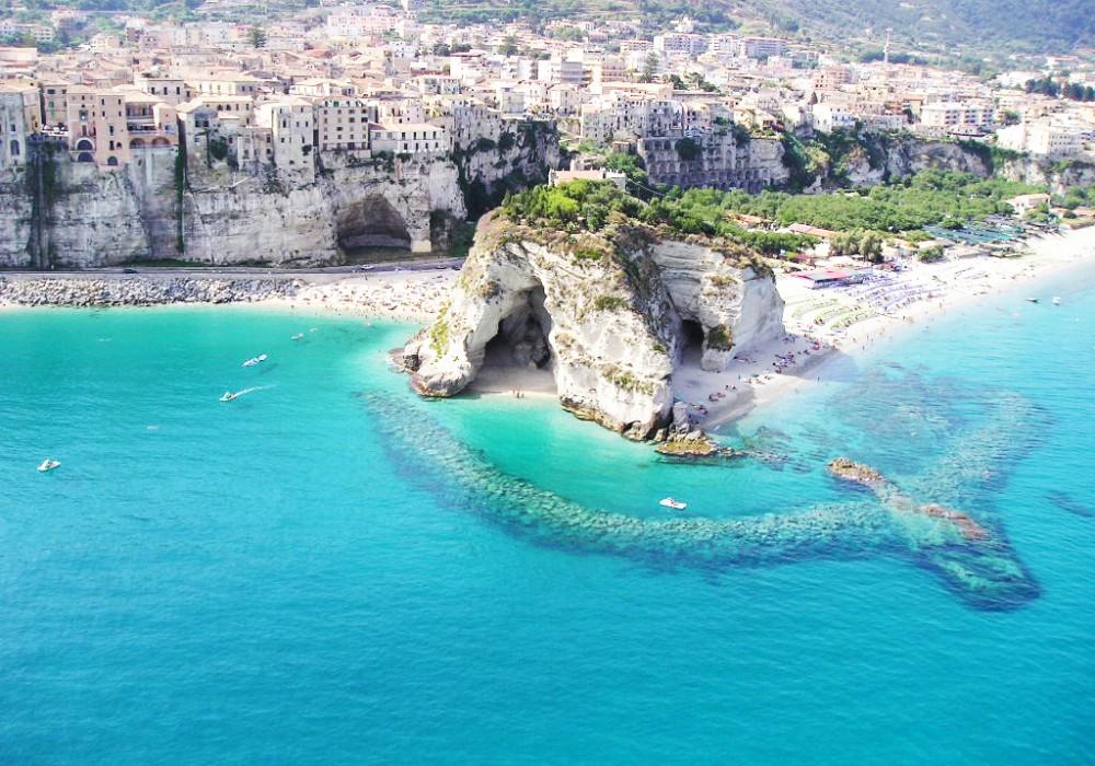 Южная Италия