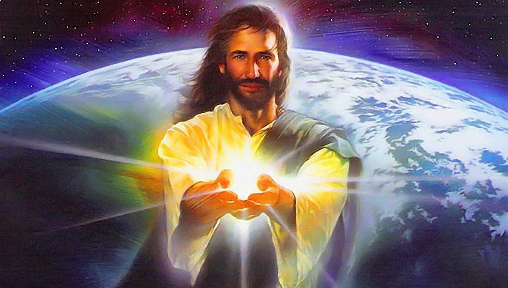 Иисус Христос был... Инопланетянином?