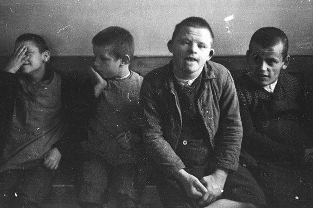 «Милосердие» Гитлера - программа Aktion Т4