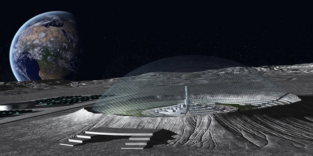 Кто захватит Луну? Планы по освоению Луны ведущими космическими державами