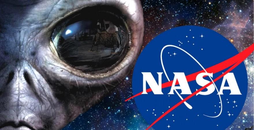 NASA подтвердило контакты с пришельцами?!