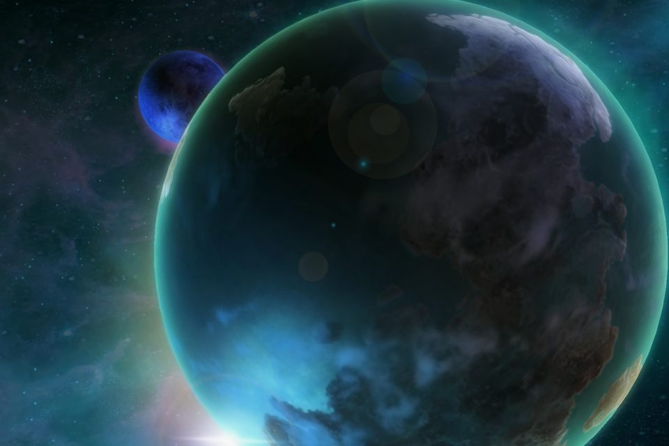 Планета Нибиру приближается к Земле