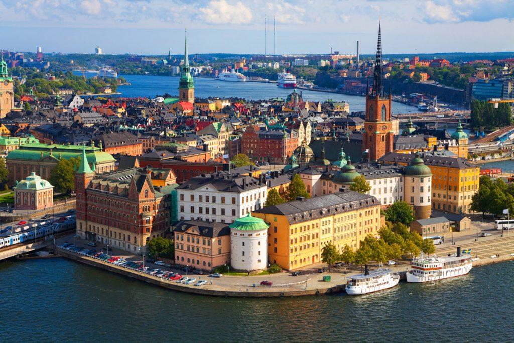 Путешествие в Швецию: какие достопримечательности стоит посетить?