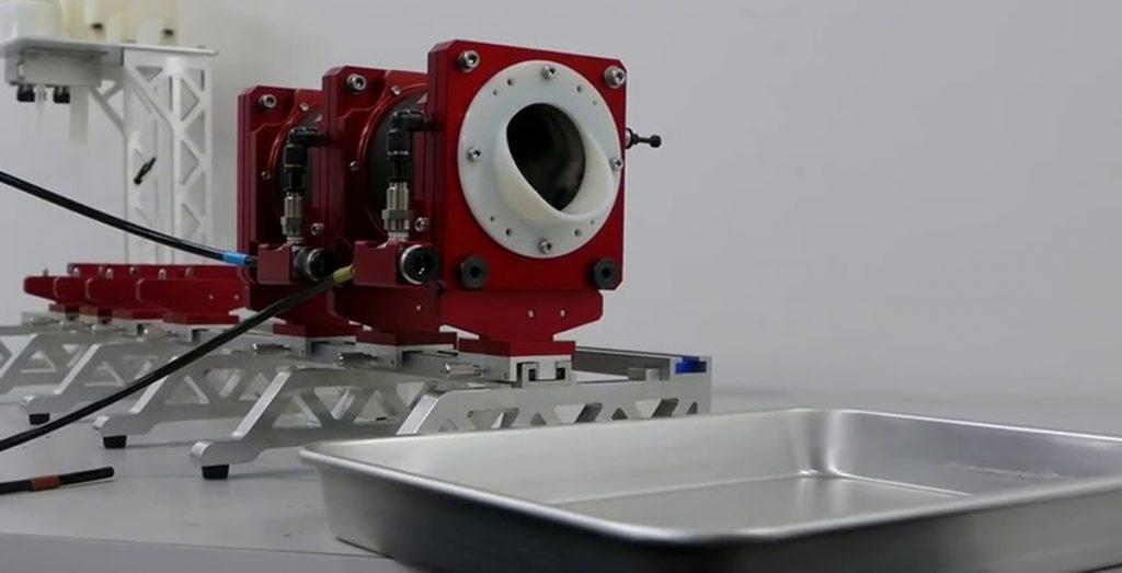 «Какающий» робот