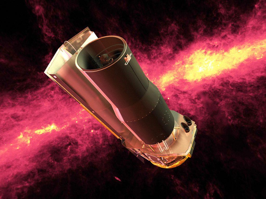 Космический телескоп - в частные руки