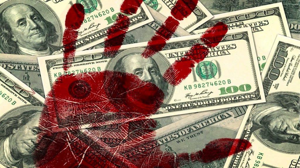 Бабло множит зло! Как деньги управляют миром