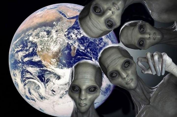 Американский миллиардер уверен в присутствии на Земле пришельцев