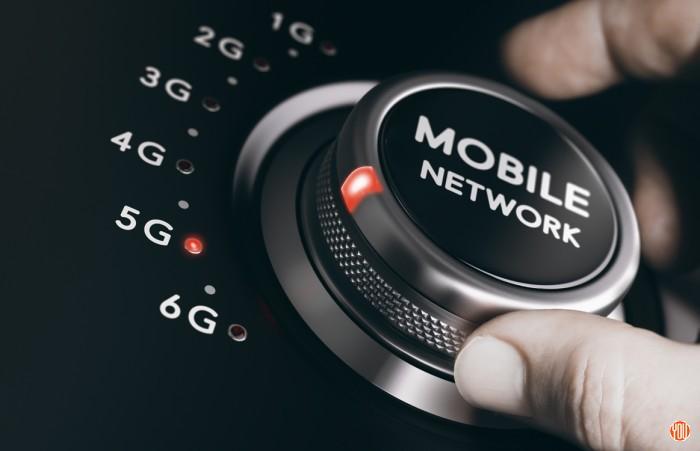 Шестое поколение мобильной связи не только для людей
