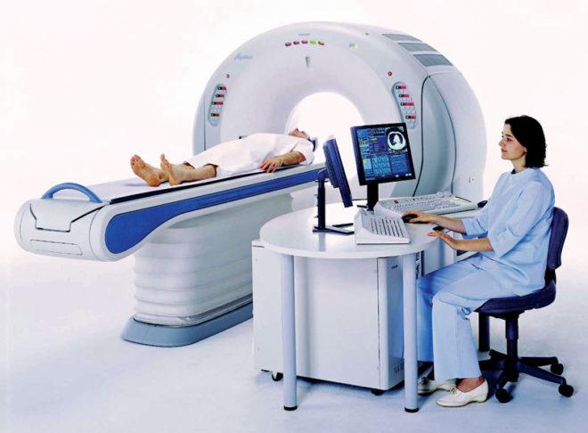 Радиация при исследованиях с помощью компьютерной томографии может вызвать болезнь Альцгеймера