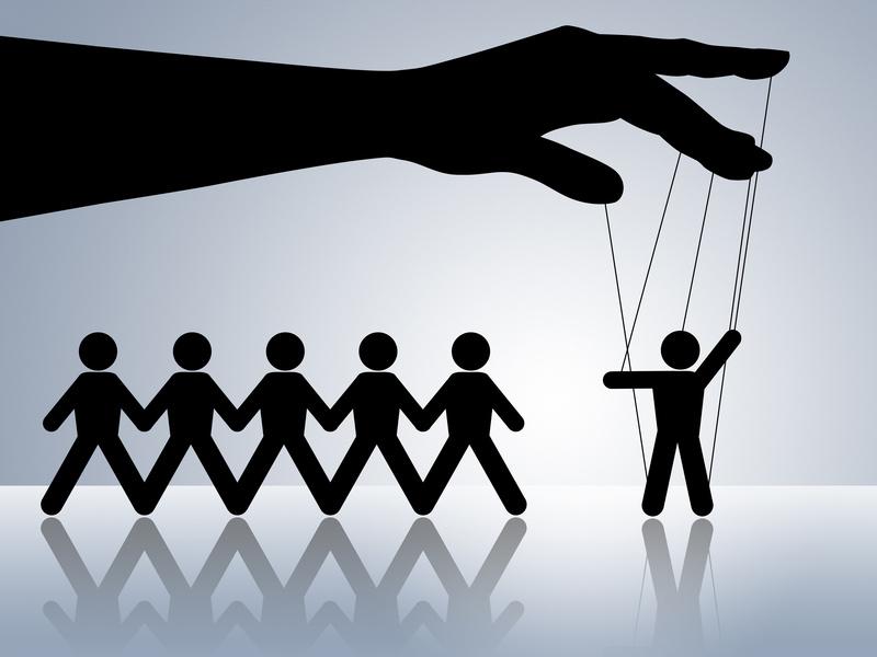 Коварная пропаганда: как манипулируют человеческим мнением